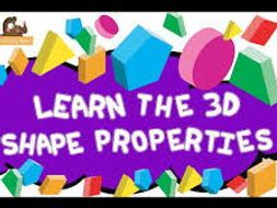 3d and 2d shapes differentiated worksheets for ks3 by teachers choice12 teaching resources. Black Bedroom Furniture Sets. Home Design Ideas