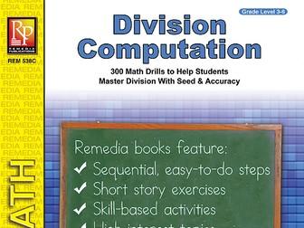 Division Computation