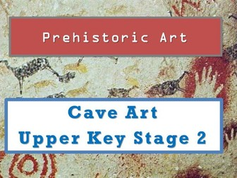 Stone age ART scheme of Work