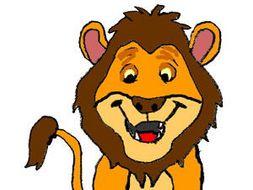 Lennie Is A Lion - Preschool Song, Video and Sheet Music