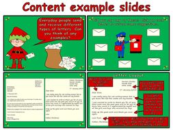 Writing a letter to father christmas powerpoint and worksheets by writing a letter to father christmas powerpoint and worksheets spiritdancerdesigns Gallery