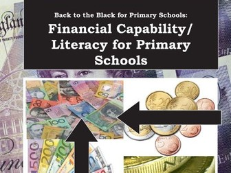 Back to the Black for Primary Schools