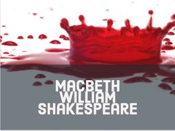 Macbeth: Act 3 scene 1