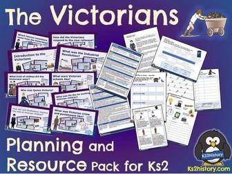 Victorians Planning