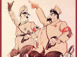 Card Sort: Nazi Soviet Pact, 1939