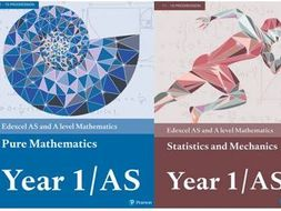 Year 12 A Level Powerpoints (Edexcel)