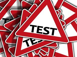 10 Question recall tests