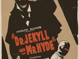 Jekyll and Hyde Summer Work Booklet
