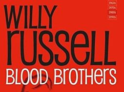Blood Brothers - Lesson 8 - Assessment