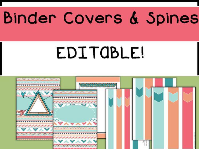 editable binder covers indoor outdoor house design