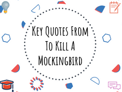 advice quotes from to kill a mockingbird