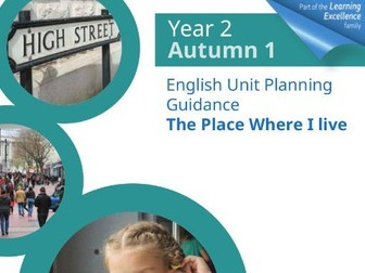 Year 2 Autumn 1 English Planning Unit The Place Where I Live Teaching Resources Even by itself, certain parts of america can feel like a whole separate country from where you live. year 2 autumn 1 english planning unit the place where i live