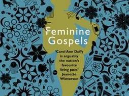 Feminine Gospels Key Poems All Resources