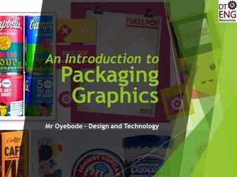 An Introduction to Packaging Graphics