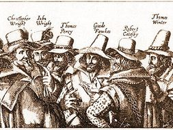 Card Sort: Was Guy Fawkes innocent or guilty?
