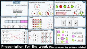 Year-1---PRESENTATION---Addition---Subtraction---Week-5.pptx