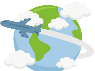 Flight Times and Time Zones Challenge
