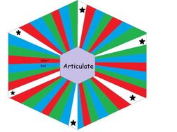 Complete GCSE Science Revision Game - ARTICULATE!