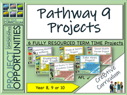 PSHE Projects