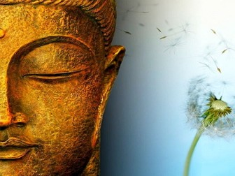 A-Level RE - Buddhism – Going for Refuge in Buddhism