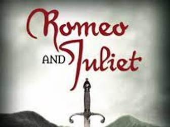 Romeo & Juliet Act 3 Scene 5 Lesson and Plan