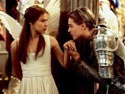 Romeo and Juliet: detailed analysis of love in Act 1 Sc 5