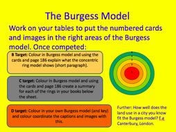 Hoyt and Burgess Models