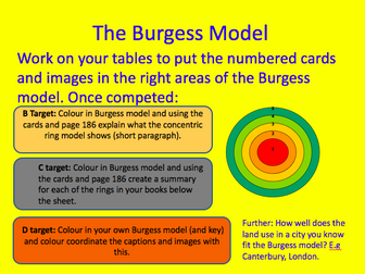 Hoyt and Burgess Models