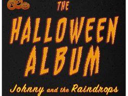 'The Halloween Album': 10 original spooky songs for children