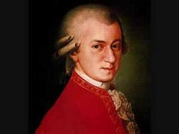 Mozart Symphony No. 40 First Movement Lesson and Activity