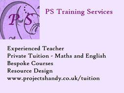 Functional Skills Maths - L2 Self Assessment