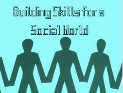 Social Skills for Autism Workbook