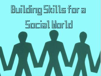 Social Skills for Autism Workbook