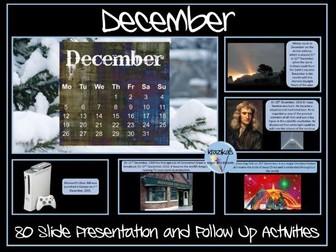 December Presentation