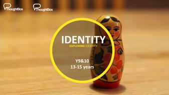 Identity - KS3 & 4 - 30-minutes.pptx