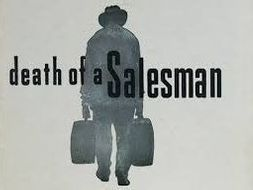 Death of salesman essay questions