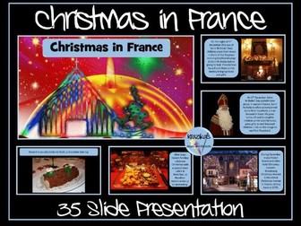 Christmas in France/Noel