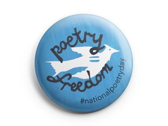 National Poetry Day Toolkit
