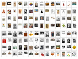 History of Medicine: 157 Key Word Medicine  Cards