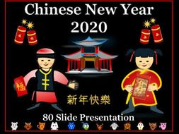 Chinese New Year 2020