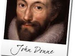 Mock exam examplar on John Donne Canonization