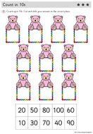 Year-1---WORKSHEETS---Count-in-10s.pdf