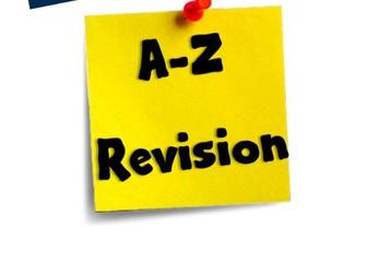 GCSE Religious Studies- Judaism Revision pack