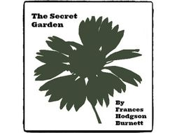 The Secret Garden - (Reed Novel Studies)