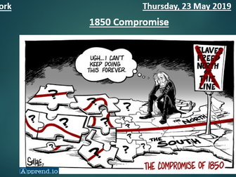 1850 Compromise