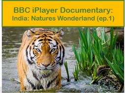 India Nature Documentary