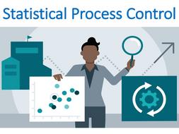 Statistical Process Control (Quality Control)