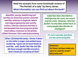 More New English Language GCSE (Edexcel 9-1) Resources for 19th Century  Fiction Extracts