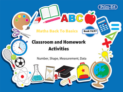 Maths Back to Basics: Book F Year 6/ Primary 7