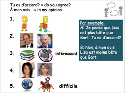 Comparatives and superlatives - Expo 2 Module 3 - Full lesson